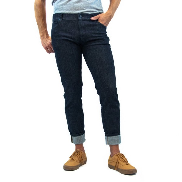 Alberto | Jeans Slim Fit Speed